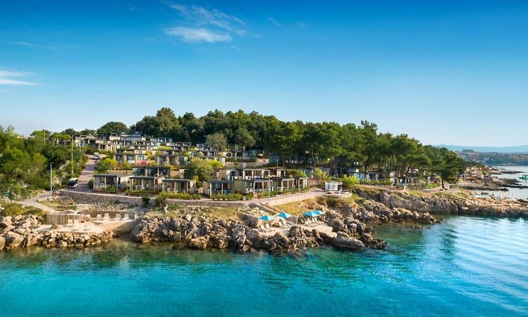 Jezevac Premium Camping Resort By Valamar Krk Island